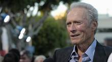 Clint Eastwood calls Stompin' Tom Connors 'Canada's troubadour.' (MARIO ANZUONI/REUTERS)