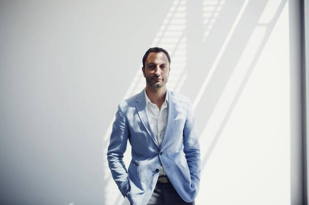 Karim Habib.