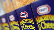 Kraft Foods Inc. s (JOHN GRESS/REUTERS)