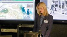 "Claire Danes as Carrie Mathison in an episode of ""Homeland"" (Kent Smith/Showtime)"