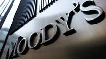 Moody's has downgraded Tervita Corp. after rival rating agency Standard & Poor's slashed its rating in January. (MIKE SEGAR/REUTERS)
