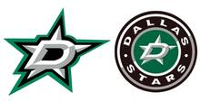 Saison 2016-2017 Dallas+logo