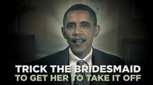 Barack Obama spoofed by Bad Lip Reading, your next viral video sensation (YouTube)