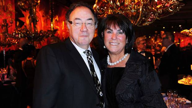 What happened to Barry and Honey Sherman? What we know so far about