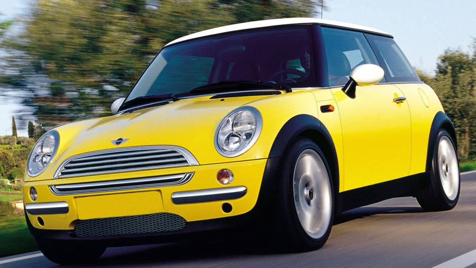 Mini Cooper Canada Price >> The 10 Most Important Cars Of The Last 25 Years The Globe And Mail