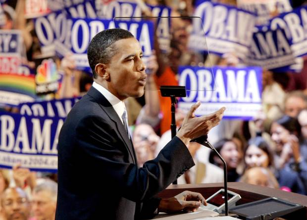 Decoding Obama's West Wing, from Chicago's South Side