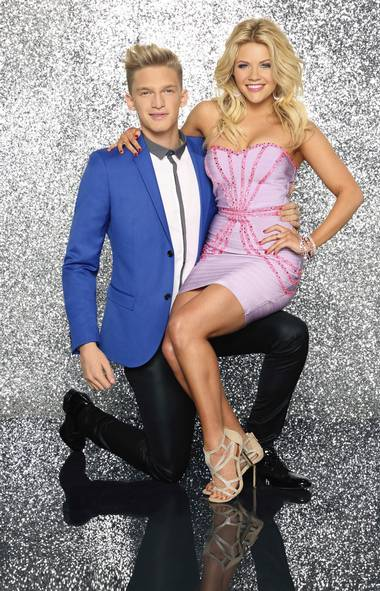 MONDAY MARCH 17 Dancing With The Stars (ABC, M3, 8 p.m.) The lights, the stars, the fallen arches! Season 18 of the schmaltzy dance competition arrives with a particularly bizarre lineup of semi-famous people willing to mess up the paso doble and other complicated dance steps best left to the professionals. On deck: Gangly pop elf Cody Simpson, ex-Full House regular Candace Cameron, marathon swimmer Diana Nyad, former NHL star Sean Avery and 77-year-old Billy Dee Williams, for heaven's sake. DWTS remains the only network TV show with a defibrillator on-set.