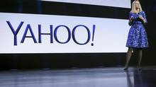 CEO Marissa Mayer wants Yahoo to be part of everyone's 'daily digital habits,' whether in search, communications or content. (ROBERT GALBRAITH/REUTERS)