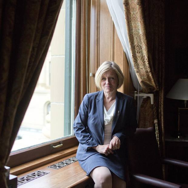 Alberta Premier Rachel Notley announced that she will vote for the federal NDP. This wasn't obvious earlier in the campaign when she said her government had its own policies no matter what was happening at the federal government.