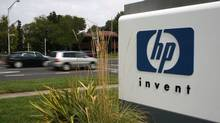 Hewlett-Packard (Justin Sullivan/2008 Getty Images)