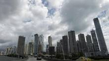 Panama City is in the midst of massive change, and a film festival can help re-brand a city. (HENRY ROMERO/REUTERS)