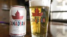 After losing the Molson account owing to a potential client conflict, the staff at Crispin Porter + Bogusky Canada could probably use a few beers. (Jonathan Hayward/The Canadian Press/Jonathan Hayward/The Canadian Press)