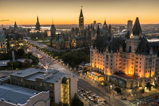 Housing is more affordable in Ottawa, which also has one of the most educated work forces in the country.