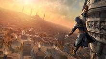 The story of roguish, Renaissance-era assassin Ezio Auditore comes to a satisfying close in an adventure that sees our hero searching a staggeringly beautiful 16th-century Constantinople (Courtesy Ubisoft)