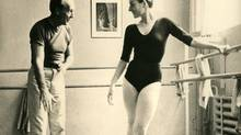 Tanaquil Le Clercq was the foremost dancer of her day until it suddenly all stopped. At age 27, Tanny was struck down by polio and paralyzed. She never danced again. (Kino Lorber)