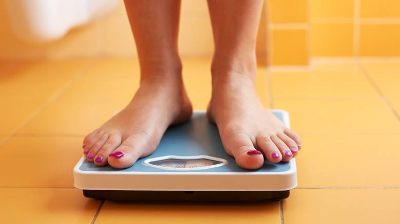Rapidly increasing and decreasing weight can have a negative effect on telomeres.