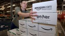 Amazon.com (Justin Sullivan/2005 Getty Images)