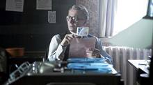 "Gary Oldman in a scene from ""Tinker, Tailor, Soldier, Spy."" (Jack English/AP Photo/Focus Features)"