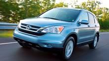 2010 Honda CR-V EX-L (Honda/Honda)