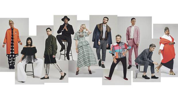 644b2ae471 The subjects of this year s list of creatively wardrobed Canadians have  spent years cultivating style that s all their own. From the swish streets  of ...