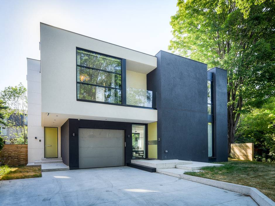 Home of the Week: Design of Don Mills house was a family affair