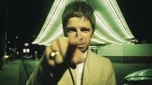 Noel Gallagher (Lawrence Watson)