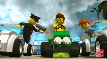 Lego City Undercover for Nintendo's Wii U plays like a family-friendly version of the megahit 'Grand Theft Auto' series (Ubisoft/Nintendo)