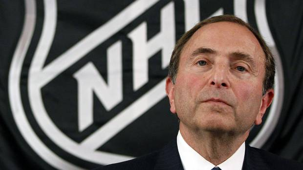 Moderate And Smaller-revenue Owners The Key Figures In NHL Lockout