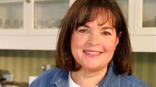 Ina Garten is The Barefoot Contessa Food Network