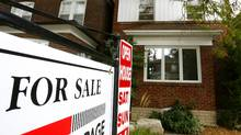 The smart play for a first-time buyer right now: Start checking out what's available in your price range in the neighbourhood or community you like. Get a sense of pricing and then wait to see what happens through the spring. (Peter Power/The Globe and Mail)