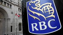 RBC argues in a statement of defence that the school boards' losses 'were caused by their own carelessness or contributory negligence.' (Mark Blinch/Reuters/Mark Blinch/Reuters)