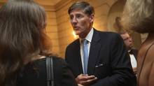 Scrutiny of Citigroup CEO Michael Corbat will be intense. (HIROKO MASUIKE/NYT)
