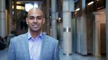 Somen Mondal is a Canadian entrepreneur and the co-Founder & CEO of Ideal Candidate. Ideal Candidate matches talented salespeople with their perfect sales job, maximizing the earning potential of both candidates and employers.