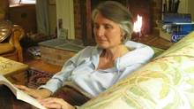 Louise Penny (Gary Matthews for The Globe and Mail/Gary Matthews for The Globe and Mail)