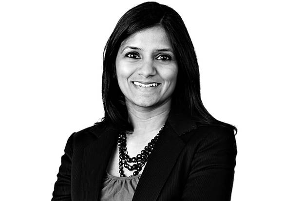 "Michelle Alphonso, managing director, transactions and national transaction advisory services leader at Grant Thornton LLP (Canada): ""When you have two different teams coming together, there might be cultural differences or the processes are different, so if you're not on stable ground yourself, it becomes very hard to guide the second company through a proper integration process."""