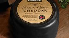 The Westminster Royal Addition was created exclusively for Whole Foods in Canada and the U.S. by Somerdale, a dairy exporter based in Somerset, England. At room temperature, Westminster Royal Addition melts in the mouth, leaving a savoury and tangy finish.