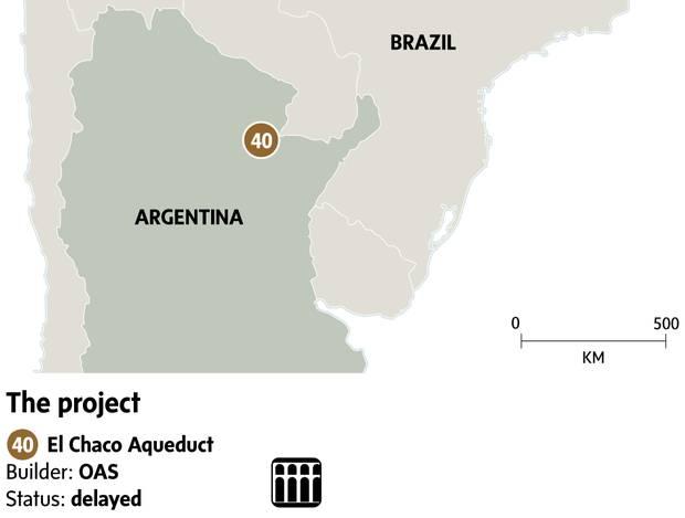 Corruption beyond Brazil: Where the 'Car Wash' scandal has