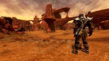 A screenshot from Kingdoms of Amalur: Reckoning, a vast new fantasy role-playing game from a dream team of game makers and storytellers (Electronic Arts)