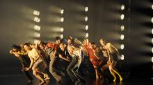 Hofesh Shechter's first full length piece, Political Mother, has toured the world since 2010 when it exploded onto the stage. (Gabriele Zucca)
