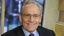 Bob Woodward (ABC/Getty Images)
