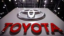 Toyota Motor Corp said on July 14 its investigation of nearly 2,000 cases of unintended acceleration had found no problem with its electronic throttle system, and that driver error was to blame in some cases. (Valentin Flauraud/Reuters)