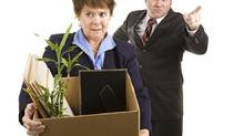Employers need to follow the rules when firing employers, or face potential lawsuits later. (Lisa F. Young/Getty Images/iStockphoto)