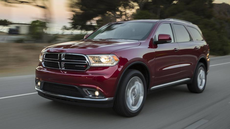 Buying Used For The First Time I M Considering North American Suvs Durango Or Traverse The
