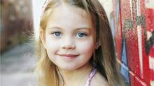 Child smiling (Thinkstock)