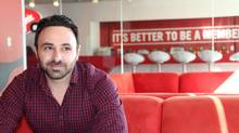 Joseph Ottorino is managing director at Virgin Mobile Canada.