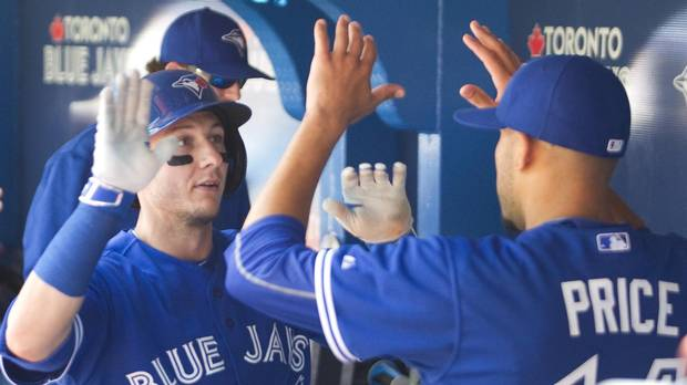 The arrivals of Troy Tulowitzki, left, and David Price have given the Toronto Blue Jays an injection of talent and experience in their quest for a playoff spot in the American League.
