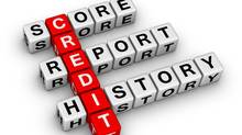 Credit score (Photos.com)