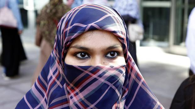 Zunera Ishaq's successful bid to wear a niqab while taking her citizenship oath became a major wedge issue duing the campaign.