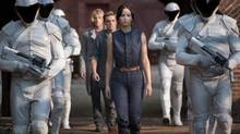 A powerfully-sharp middle chapter could make Hunger Games, starring Jennifer Lawrence, one of the best sequels of all time. (Murray Close/AP)
