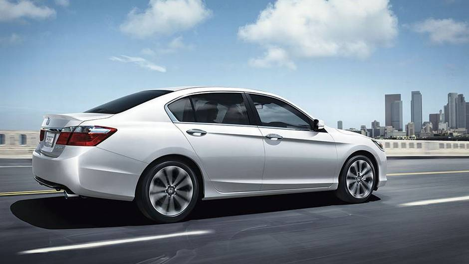 Honda Accord Reliability >> Buy or lease? How a BMW can cost the same per month as a Honda - The Globe and Mail